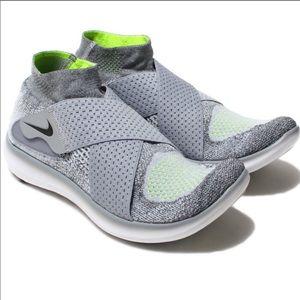 Nike free Rn Motion FK 2017 Running Shoe